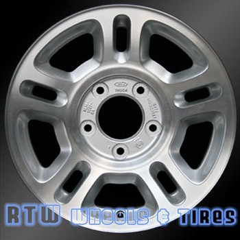 16 inch Ford Expedition  OEM wheels 3327 part# XL1Z1007CA, XL141007CA