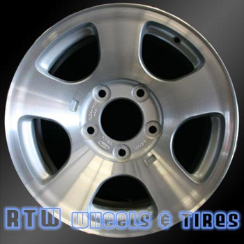 16 inch Ford F150  OEM wheels 3347 part# XL3Z1007CB, XL341015CA