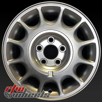 15 inch Ford Taurus  OEM wheels 3354 part# F8DZ1007BA