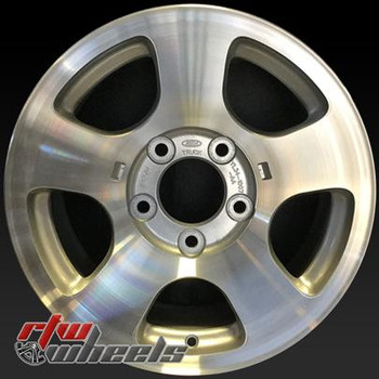 16 inch Ford F150  OEM wheels 3400 part# YL3Z1007AA, YL341007AA, YL341007AA7720, YL34AA7720