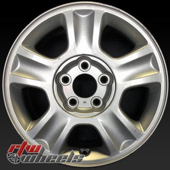 16 inch Ford Escape  OEM wheels 3428 part# YL841007DC, YL, 841007DD, YL841007DE