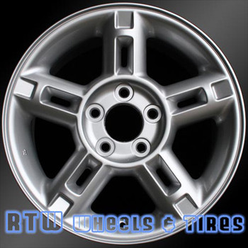 16 inch Ford Explorer  OEM wheels 3450 part# 1L2Z1007HA, 1L241007HA, 1L241007HB