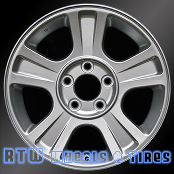 16 inch Ford Explorer  OEM wheels 3454 part# 1L2Z1007BA, 1L241007B4F