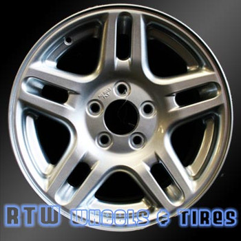 16 inch Ford Explorer  OEM wheels 3455 part# 1L2Z1007SF, 1L241007SD, 1L241007SE, 1L241007SF