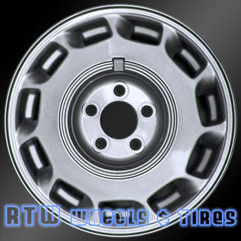 15 inch Mercury Sable  OEM wheels 3487 part# F44Y1007A, F44C1007AA