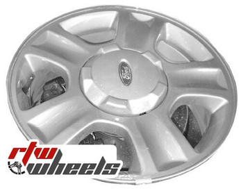 16 inch Ford Escape  OEM wheels 3595 part# 5L7Z1007AA, 5L741007AB
