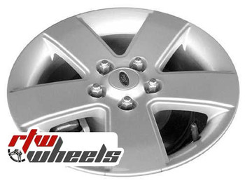 16 inch Ford Fusion  OEM wheels 3627 part# 6E5Z1007AA, 6E5C1007AC, 6E5C1007AD