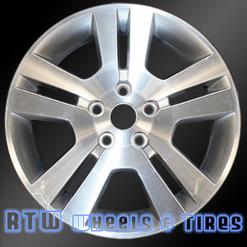 17 inch Ford Fusion  OEM wheels 3628 part# 6E5Z1007BA, 6E5C1007BB, 6E5C1007BC