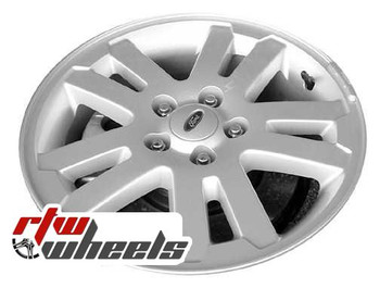17 inch Ford Explorer  OEM wheels 3639 part# 6L2Z1007CA, 6L241007CB, 6L241007CC