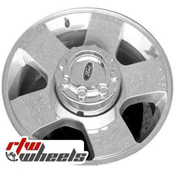 20 inch Ford  F250 F350  OEM wheels 3644 part# 6C3J1007AA