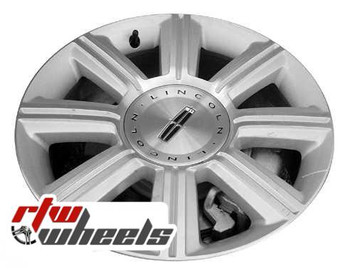 17 inch Lincoln MKZ  OEM wheels 3656 part# 7H6Z1007A, 7H6C1007AA