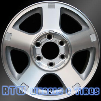 17 inch Ford Expedition  OEM wheels 3660 part# 7L1Z1007E, 7L141007EB