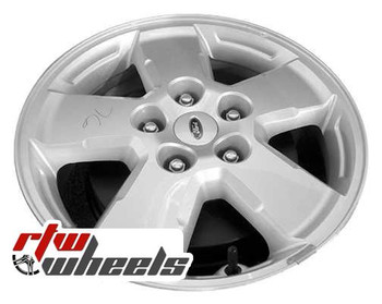 16 inch Ford Escape  OEM wheels 3678 part# 8L8Z1007G, 8L8A1007AC, 8L8A1007AD