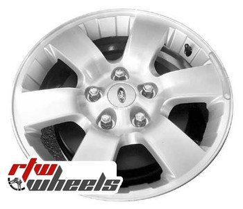 16 inch Ford Escape  OEM wheels 3679 part#  8L8Z1007J, 8L8Z1007G