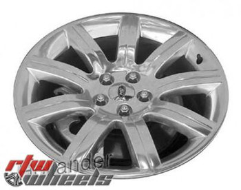 19 inch Ford Flex  OEM wheels 3768 part# 8A8Z1007D