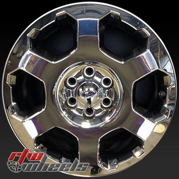 20 inch Ford F150  OEM wheels 3786 part# 9L3Z1007M, AL3Z1007L, 9L3J1007AA, AL3J1007DA