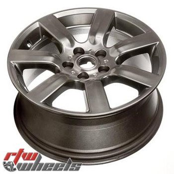 17 inch Mercury Milan  OEM wheels 3802 part# 9N7Z1007A