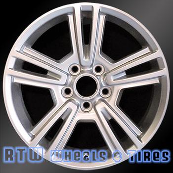 17 inch Ford Mustang  OEM wheels 3808 part# FD AR3Z1007C, AR331007AB