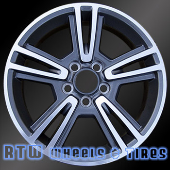 17 inch Ford Mustang  OEM wheels 3808 part# AR3Z1007D