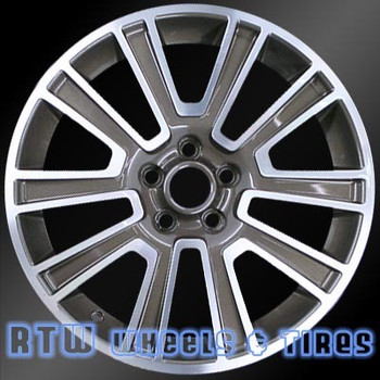 19 inch Ford Mustang  OEM wheels 3813 part# AR3Z1007E