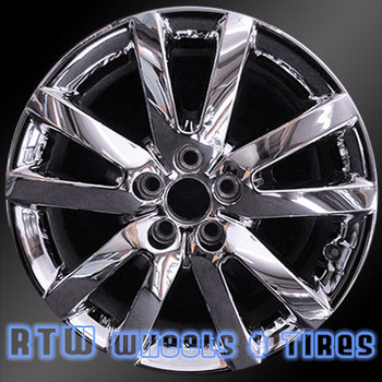 18 inch Ford Edge  OEM wheels 3849 part# BT4Z1007C