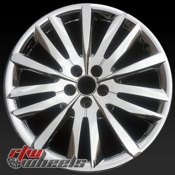 20 inch Lincoln MKX  OEM wheels 3853 part# BA1Z1007B, BA131007CA