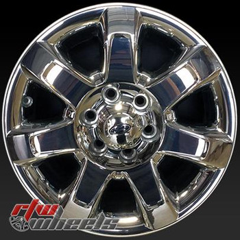 18 inch Ford F150  OEM wheels 3915 part# DL3Z1007A, DL3J1007AA, DL3JAA