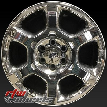 20 inch Ford Truck  OEM wheels 3916 part# DL3Z1007B, DL3J1007BA, DL3JBA