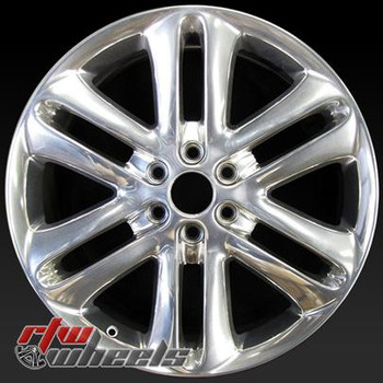22 inch Ford F150  OEM wheels 3918 part# DL3Z1007C, DL3J1007CA, DL3JCA