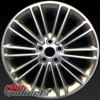 18 inch Ford Fusion  OEM wheels 3960 part# DS7Z1007J, DS7C1007P1A, DS7C1007P1B, DS7CP1A, DS7CP1B