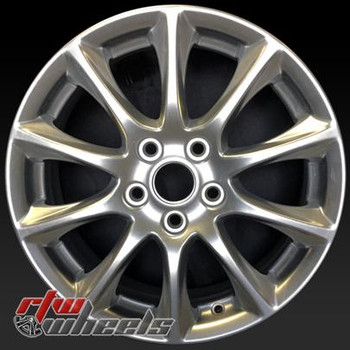 16 inch Ford  Fusion  OEM wheels 3983 part# DS7C1007K5A,  DS7CK5A