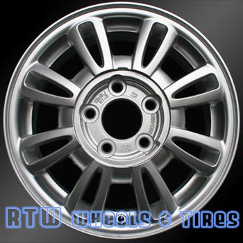 15 inch Buick LeSabre  OEM wheels 4043 part# 9594056