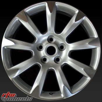 19 inch Buick   OEM wheels 4097 part# 09598682, 22757211