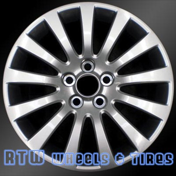 18 inch Buick Regal  OEM wheels 4100 part# 9598127