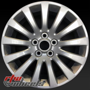 18 inch Buick Regal  OEM wheels 4100 part# 09598127