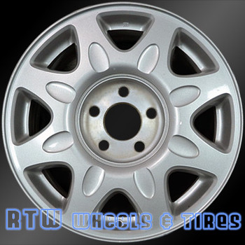 16 inch Cadillac El Dorado  OEM wheels 4634 part# 9592496