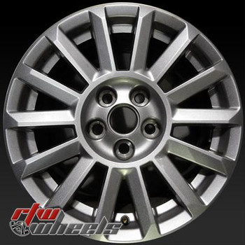 17 inch Cadillac CTS  OEM wheels 4668 part# 22818052
