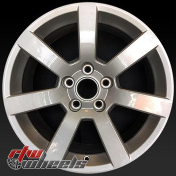 17 inch Cadillac ATS  OEM wheels 4701 part# 22921890