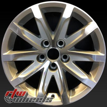 17 inch Cadillac CTS  OEM wheels 4713 part# 20984815