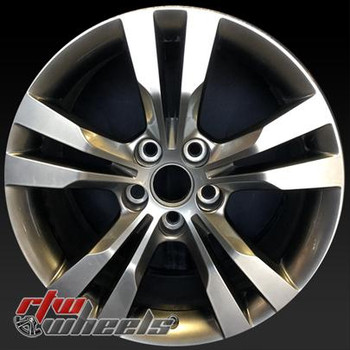 18 inch Cadillac CTS  OEM wheels 4719 part# 20985986