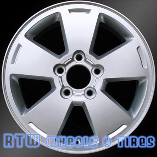 16 inch Chevy Impala  OEM wheels 5070 part# 09595802