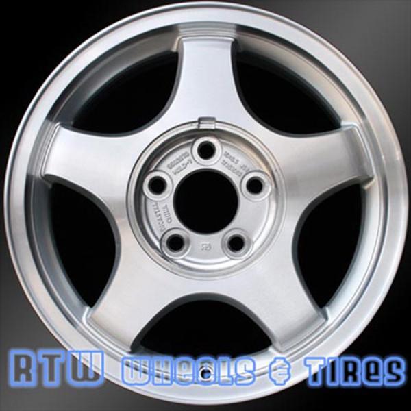16 inch Chevy Impala  OEM wheels 5082 part# 09592871