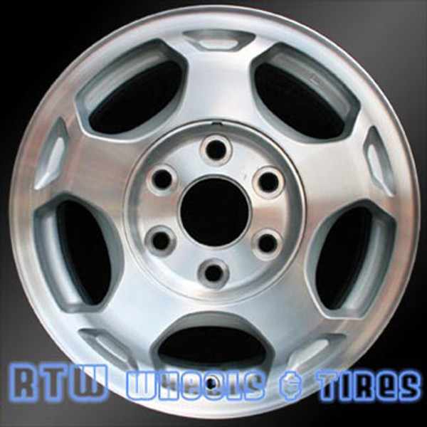 16 inch Chevy Avalanche  OEM wheels 5154 part# 09594493