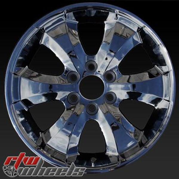 20 inch GMC   OEM wheels 5327 part# 17800997, CK997