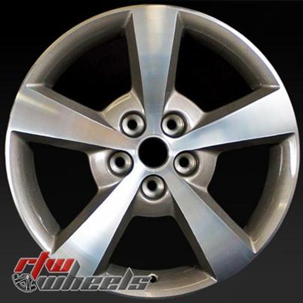 17 inch Chevy Malibu  OEM wheels 5334 part# 9596799