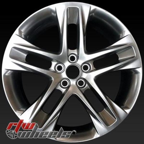 19 inch Lincoln MKC  OEM wheels 10020 part# EJ7Z1007K, EJ7C1007H1B