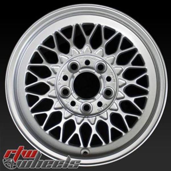 15 inch BMW   OEM wheels 59168 part# 36111179774, 1179774