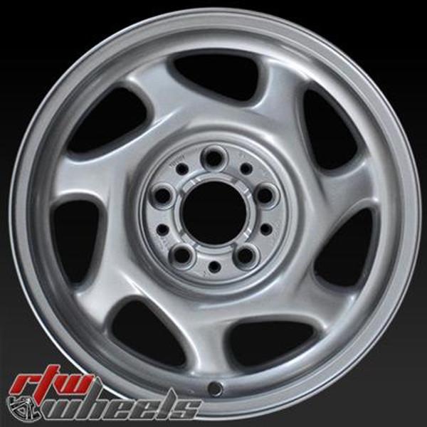 16 inch BMW 8 Series  OEM wheels 59178 part# 36111180198
