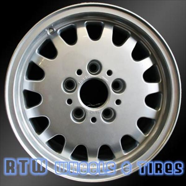 15 inch BMW 3 Series  OEM wheels 59182 part# 36111180447