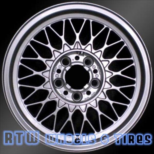 16 inch BMW 7 Series  OEM wheels 59207 part# 36111182277